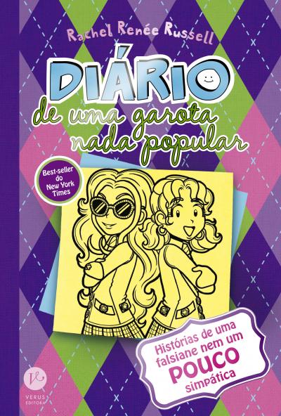 DIÁRIO DE UMA GAROTA NADA POPULAR 11 - Vol. 11