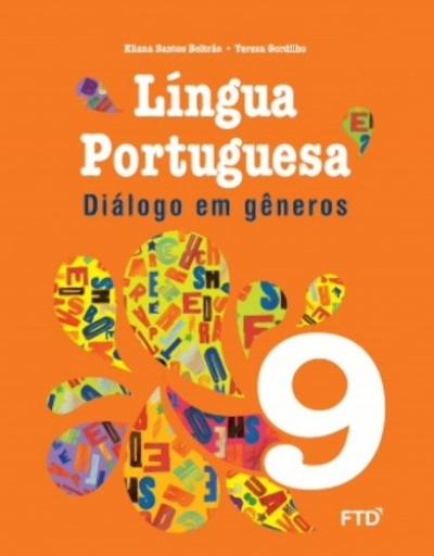 DIALOGO EM GENEROS - 9º ANO