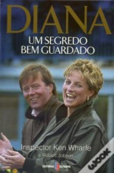 DIANA - UM SEGREDO BEM GUARDADO