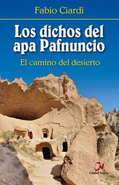 DICHOS DEL APA PAFNUNCIO