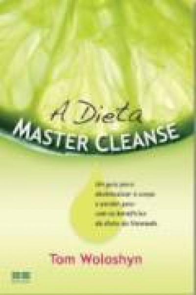 DIETA MASTER CLEANSE, A