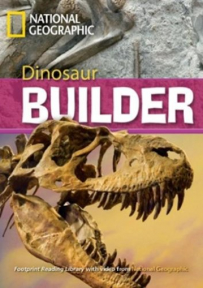 DINOSSAUR BUILDER - AMERICAN ENGLISH - LEVEL 7 - 2600 C1