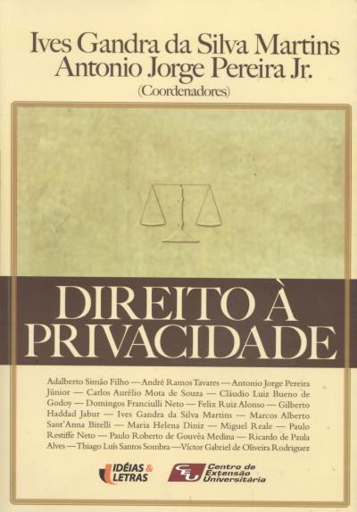 DIREITO A PRIVACIDADE