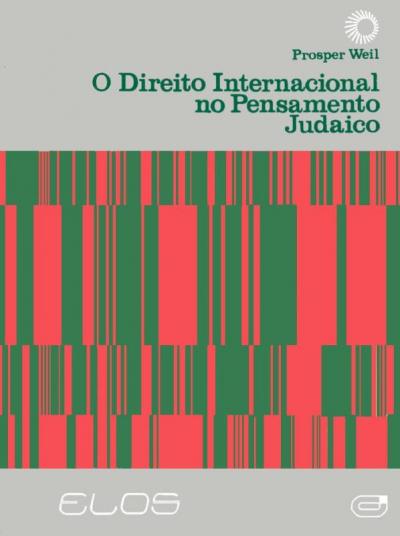 DIREITO INTERNACIONAL DO PENSAMENTO JUDAICO