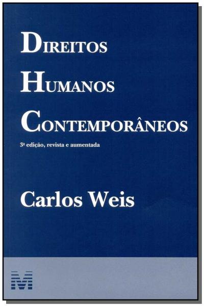DIREITOS HUMANOS CONTEMPORÂNEOS - 3 ED./2014