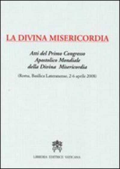 DIVINA MISERICORDIA, LA  - 1ª