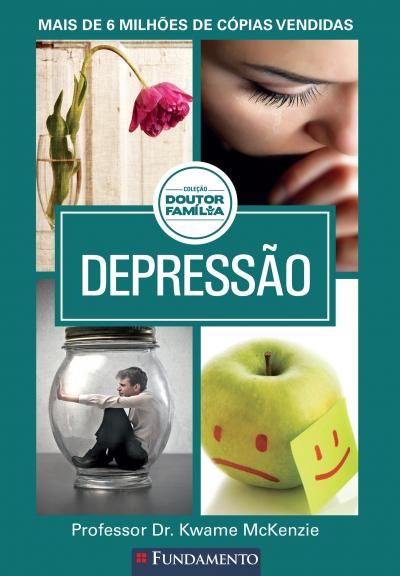 DOUTOR FAMÍLIA - DEPRESSÃO