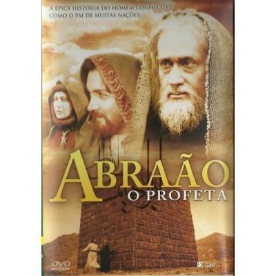 DVD ABRAAO O PROFETA