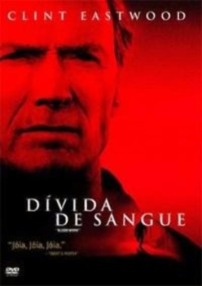 DVD DIVIDA DE SANGUE