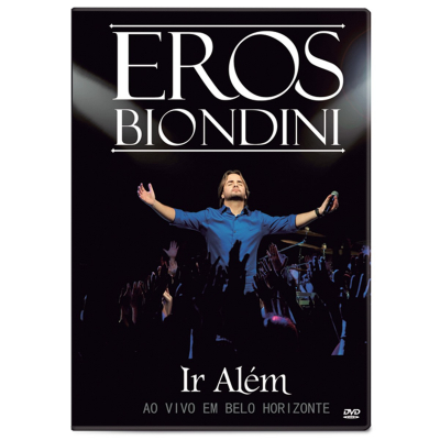 DVD IR ALÉM