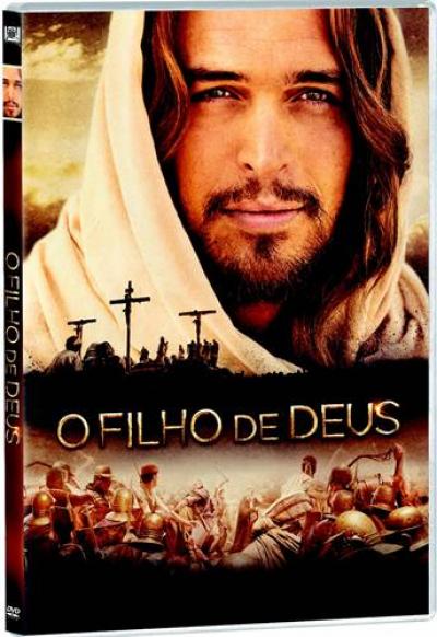 DVD O FILHO DE DEUS
