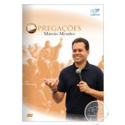 DVD PARA ENTRAR NA PRESENCA DE DEUS