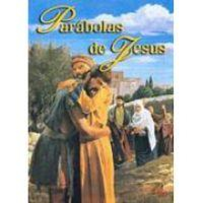 DVD PARABOLAS DE JESUS