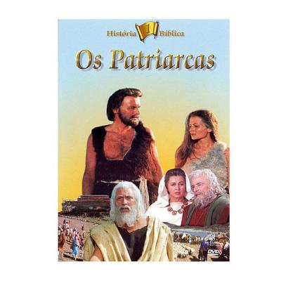 DVD PATRIARCAS, OS