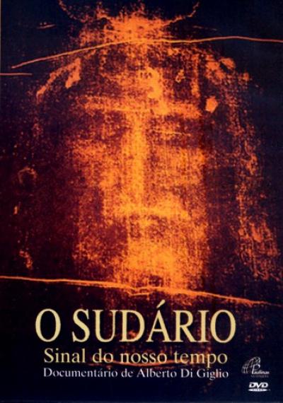 DVD SUDARIO O SINAL DO NOSSO TEMPO
