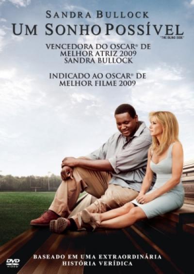 DVD UM SONHO POSSIVEL