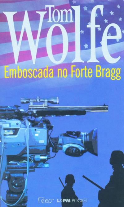 EMBOSCADA NO FORTE BRAGG - Vol. 723