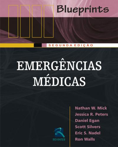 EMERGENCIAS MEDICAS - SERIE BLUEPRINTS - 2