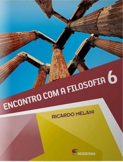 ENCONTRO COM A FILOSOFIA - 6º ANO - 4ª