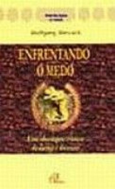 ENFRENTANDO O MEDO - COL  PSICOLOGIA E VOCE - 1