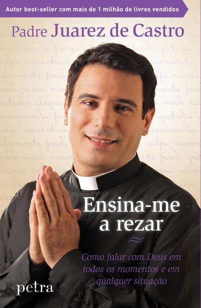 ENSINA ME A REZAR
