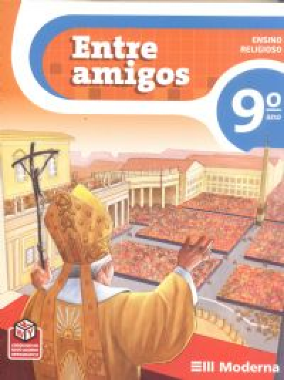 ENTRE AMIGOS REL 9 ED2