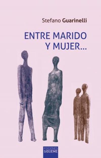 ENTRE MARIDO Y MUJER