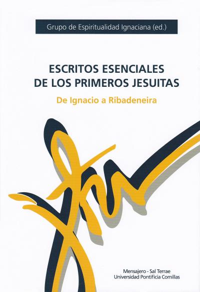 ESCRITOS ESENCIALES DE LOS PRIMEROS JESU