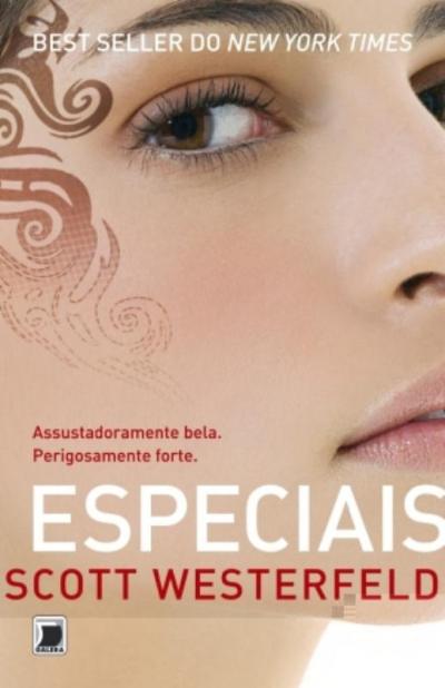 ESPECIAIS (VOL. 3 FEIOS) - Vol. 3