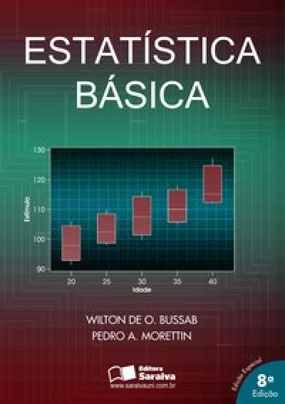 ESTATISTICA BASICA - EBOOK - 8