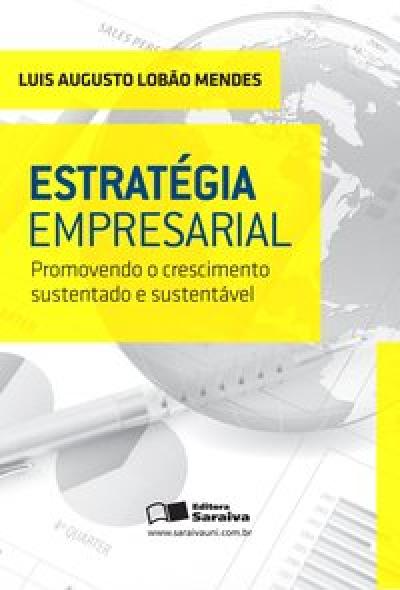 ESTRATEGIA EMPRESARIAL EBOOK - 1