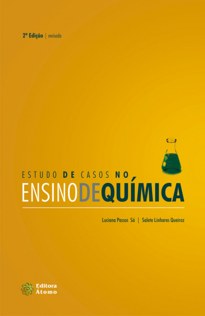 ESTUDO DE CASOS NO ENSINO DE QUIMICA - 2