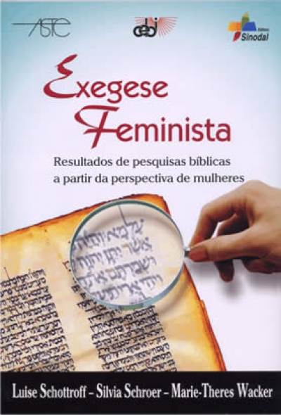 EXEGESE FEMINISTA - 1