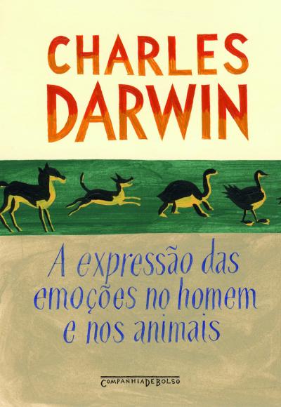 EXPRESSÃO DAS EMOÇÕES NO HOMEM E NOS ANIMAIS, A