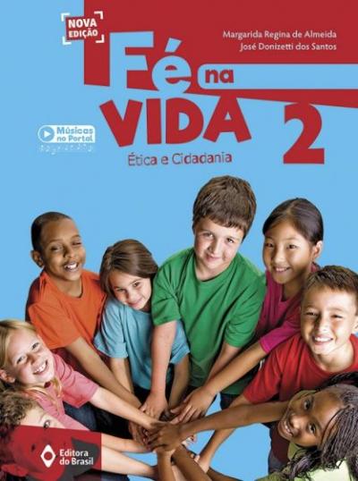 FÉ NA VIDA - 2º ANO