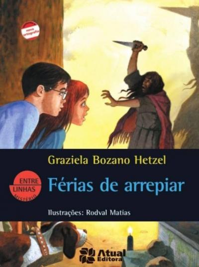FÉRIAS DE ARREPIAR