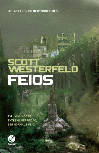 FEIOS (VOL. 1) - Vol. 1