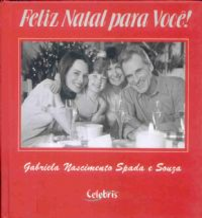 FELIZ NATAL PARA VOCE - 1