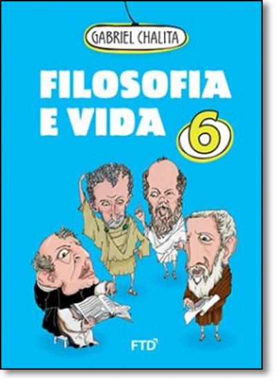 FILOSOFIA E VIDA 6