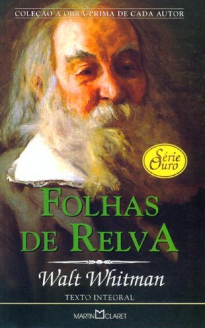 FOLHAS DE RELVA - SERIE OURO