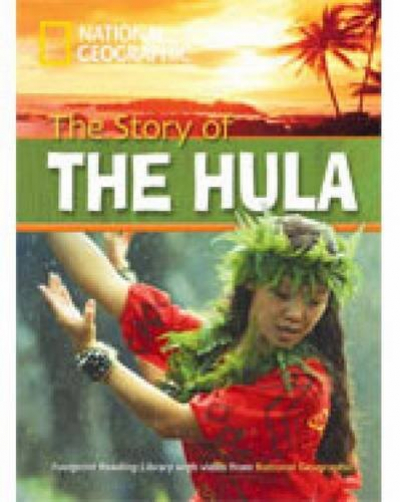 FOOTPRINT READING LIBRARY - LEVEL 1 800 A2 - THE STORY OF THE HULA
