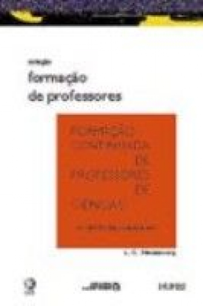 FORMACAO CONTINUADA DE PROFESSORES DE CIENCIAS