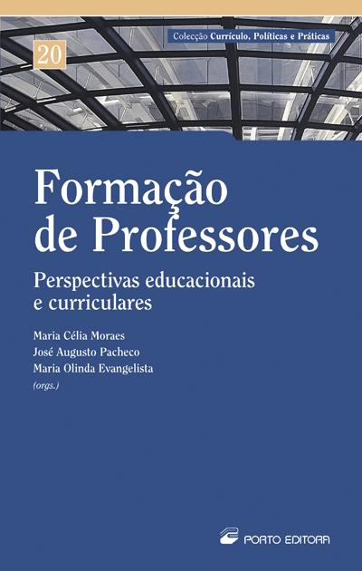 FORMACAO DE PROFESSORES - PERSPECTIVAS EDUCACIONAIS...