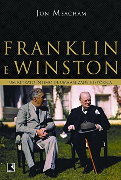 FRANKLIN E WINSTON