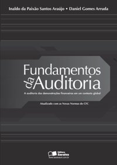 FUNDAMENTOS DA AUDITORIA -EBOOK - 1