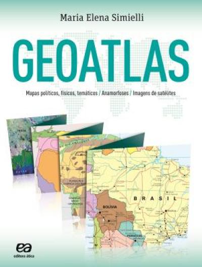 GEOATLAs BROCHURA - VOLUME ÚNICO
