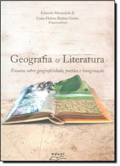 GEOGRAFIA E LITERATURA
