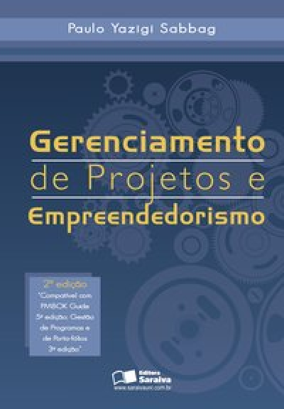 GERENCIAMENTO DE PROJETOS E EMPREENDEDORISMO - EBOOK - 2