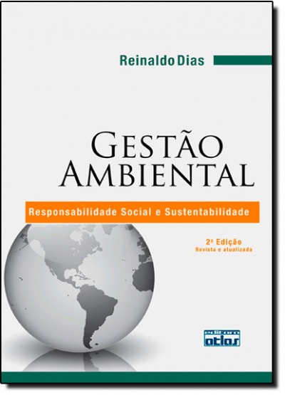 GESTAO AMBIENTAL - RESPONSABILIDADE SOCIAL E SUSTENTABILIDADE - 2ª