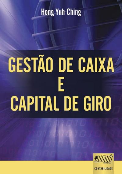 GESTAO DE CAIXA E CAPITAL DE GIRO